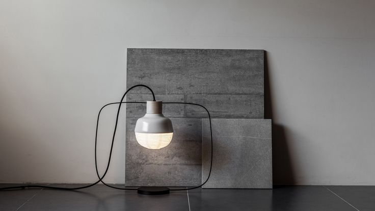 The New Old Table Light, KIMU Design.