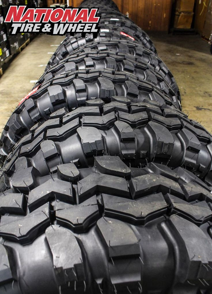 Interco Tires have built the renowned Super Swamper tires, a line of off-road tires. The Super Swamper tires feature tread designs that are intended for all facets of light truck and off-road vehicles. From highway and light trail use to full-on professional rock crawling and mud bogging, Interco makes Super Swamper tires to fit all of your needs.