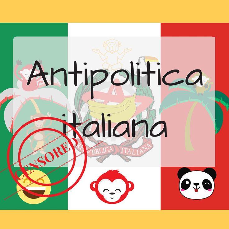 Anti-politica-italiana