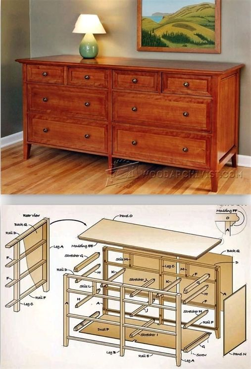 the art of woodworking is one of the most ancient and widespread from the earliest