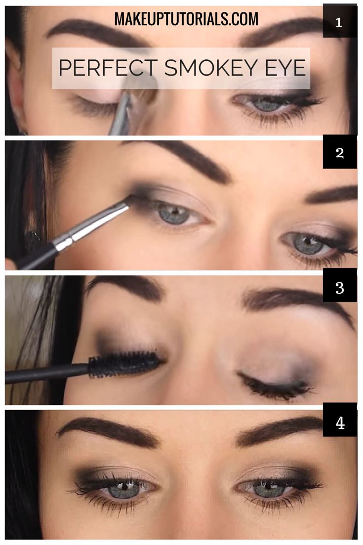1000+ Ideas About Eye Makeup On Pinterest