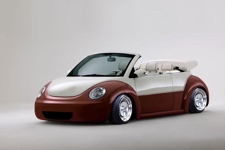 Euro VW Beetle