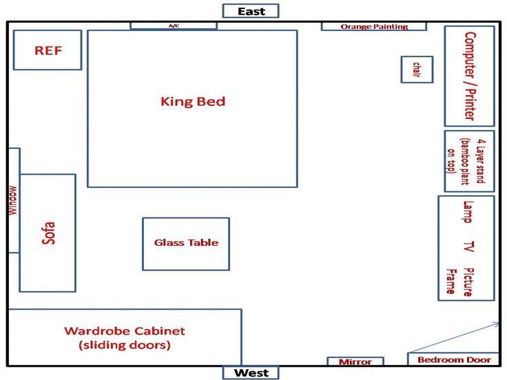 the 25+ best feng shui bedroom layout ideas on pinterest | feng