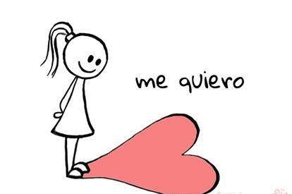 〽️Me quiero !!