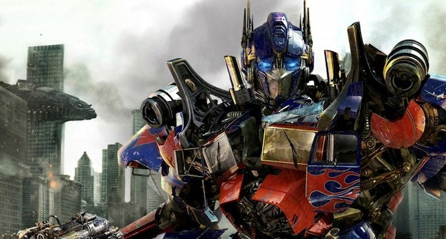 Exclusive : 'Transformers 4′ Cast: Tyrese in Talks to Return as Epps