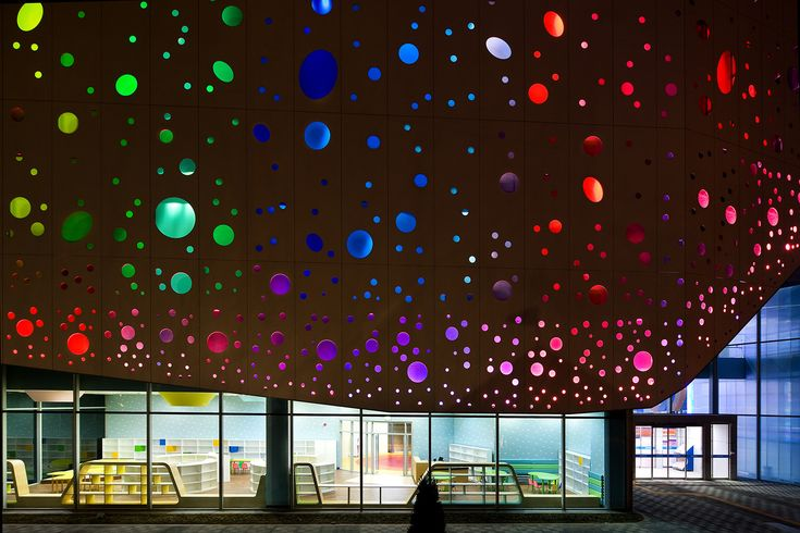 Galerie des Incheon Children Science Museums / HAEAHN Architecture + Yooshin Architects & Engineers + Seongwoo Engineering & Architects – 4