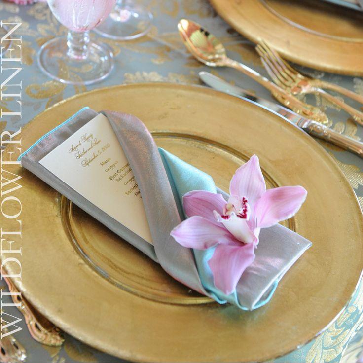 Napkin Folding Ideas For Weddings: 26 Best Napkin Folding Images On Pinterest