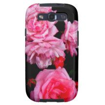 Roseconstellation Samsung Galaxy S3 Covers