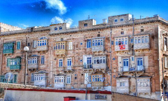 Viaggiare da soli a #Malta #maltaismore