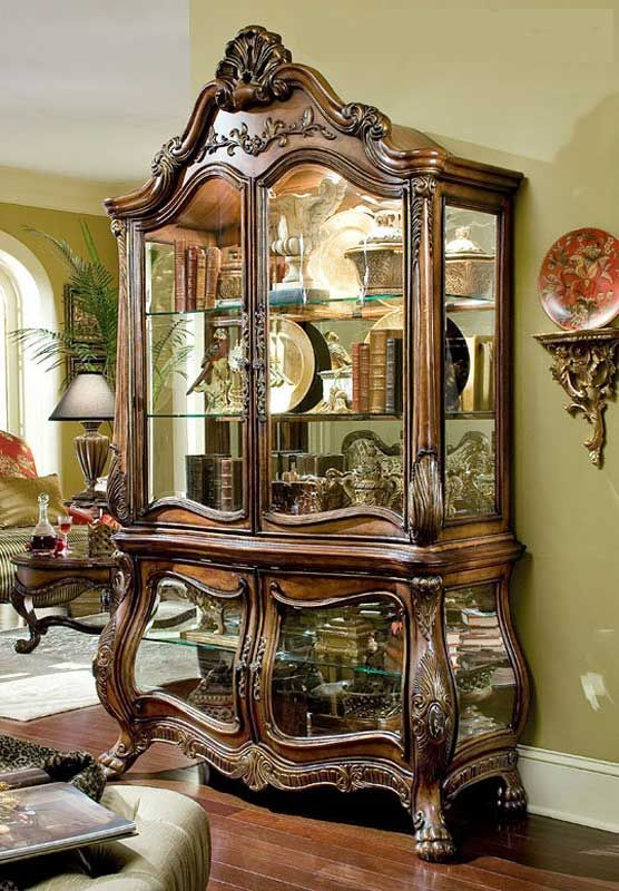 122 best Curio Cabinets images on Pinterest   Curio cabinets ...