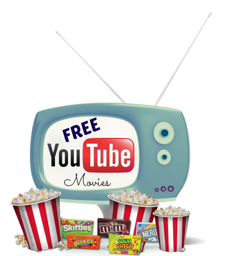 Frugal Mom and Wife: FREE Full Length Movies on YouTube! {New Selections}