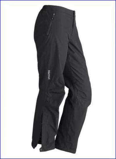 Marmot Women's Minimalist Pant Waterproof Shell.
