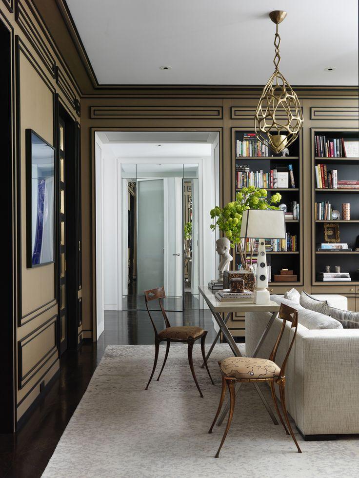 83 best Office Study Interior Design images on Pinterest