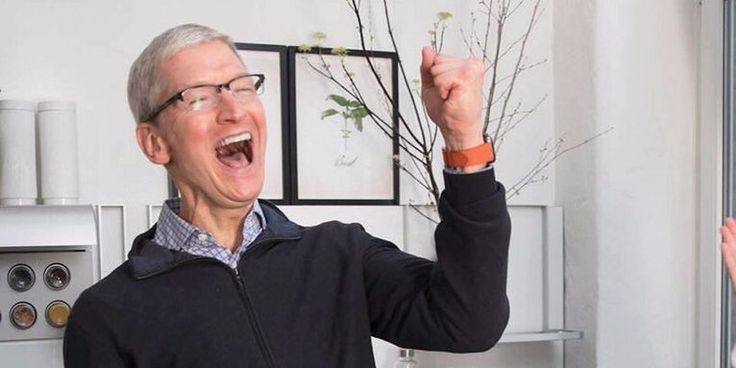 Apple becomes the most valuable publicly traded company of all time