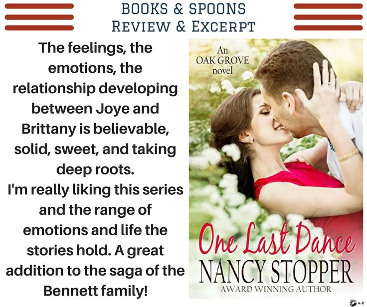 http://www.booksandspoons.com/books/books-spoons-review-excerpt-for-one-last-dance-by-nancy-stopper