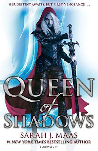 Sarah J Maas Queen Of Shadows Epub