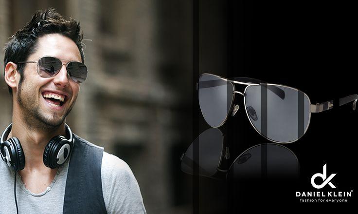 Daniel Klein Sunglasses #danielKlein #Watches