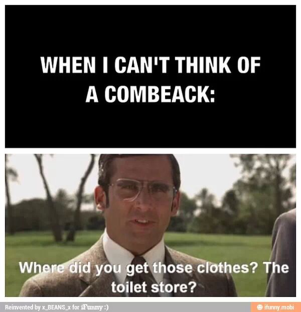 Combacks