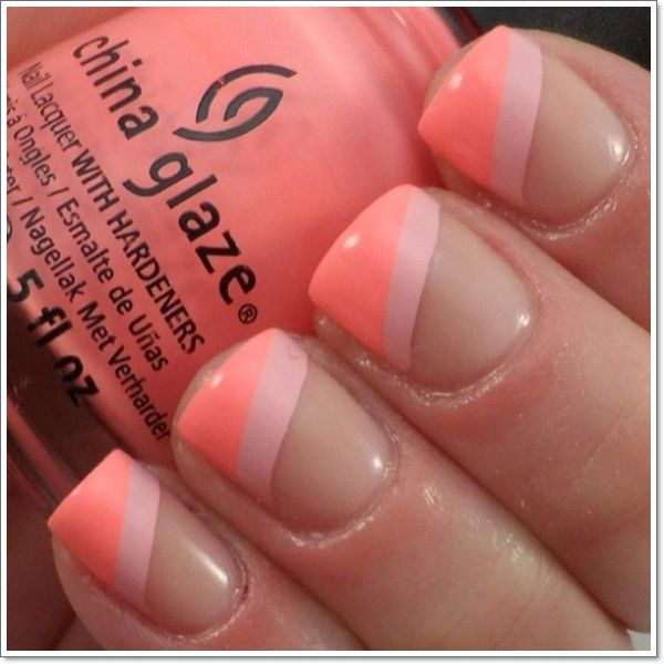 ideas about french tip nail designs on pinterest sparkly french tips