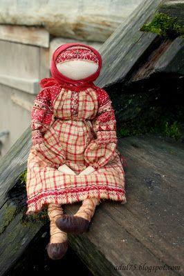 une jolie poupée russe pour changer .... pas d'explication c'est bien dommage