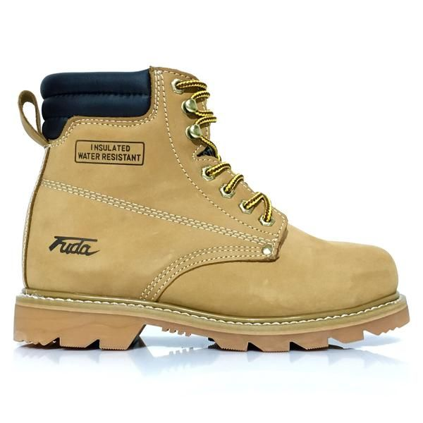 f92f913197d Steel Toe Work Boots - New Edition Fashion | Construction Boots ...