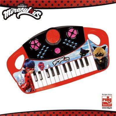 Inicia al pequeño en el #mundoDeLaMusica #teclado #pianoinfantil