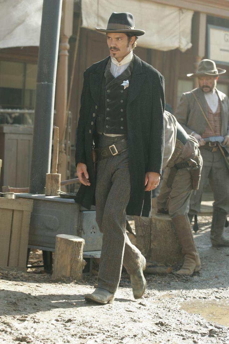 Watch Deadwood Season 2 Episode 6 Online: Something Very ...