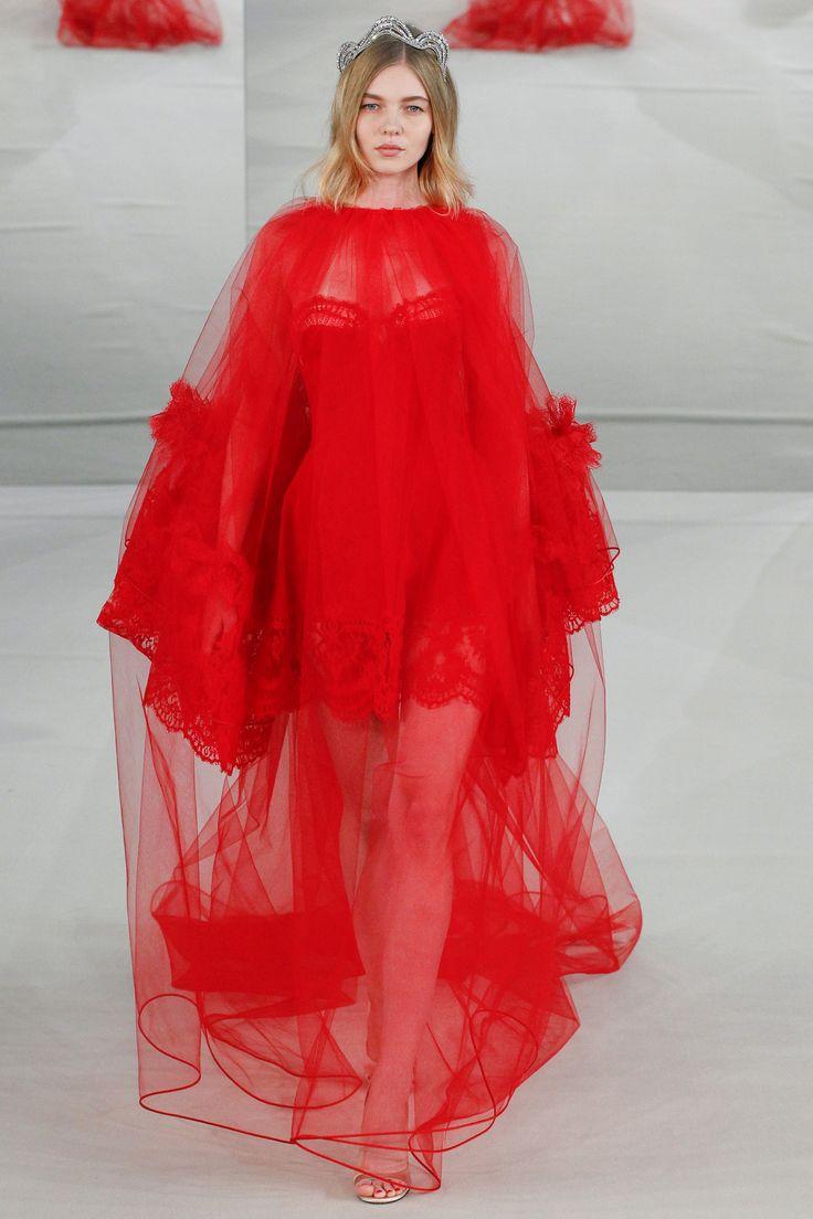 Défilé Alexis Mabille Haute couture printemps-été 2017 20