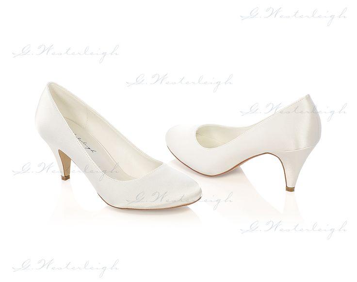 Diana Menyasszonyi cipő : : westerleigh.hu