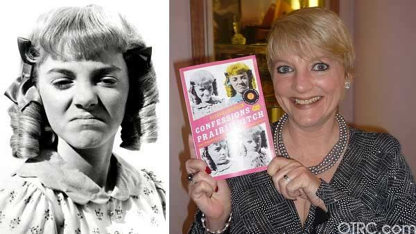 25 best ideas about alison arngrim on pinterest melissa Cast of little house on the prairie now