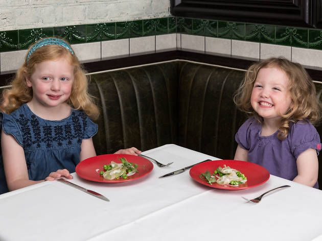 /the-best-child-friendly-restaurants-in-london
