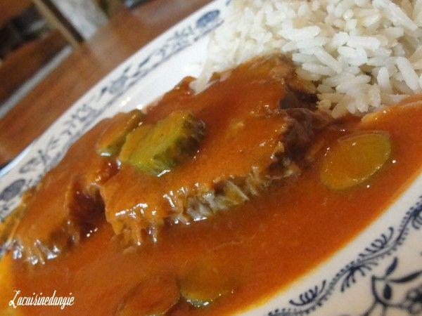 Hello, un bon p'tit plat d'hiver aujourd'hui .... un Délice !!!! J'ai de la chance, Zhom adore autant que moi ce plat! c'est vraiment un plat que j'affectionne tout particulièrement !!!!! hummmmmmmm!!!!!! il s'agit d'une recette de ma Maman ♥ Et si nous...
