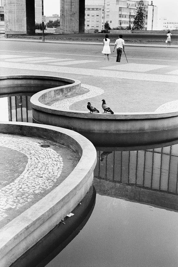Pequenos laguinhos existiram do final dos anos 60 ate meados dos anos 70, na…