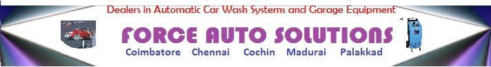 Automatic Car Wash Systems for multi-brand cars by Forcemarketing12.deviantart.com on @DeviantArt
