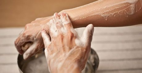 Defend Your Skin Against the Pathogens - YEG Fitness