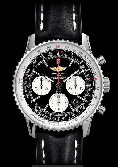 Часы BREITLING Bentley Motors (металлический браслет)