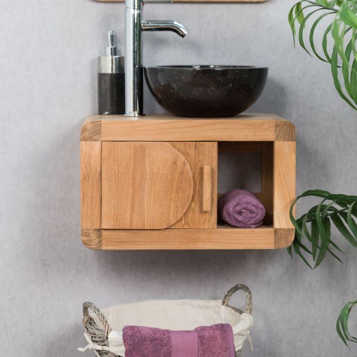 Connu Les 25 meilleures idées de la catégorie Meuble lave main sur  UE58