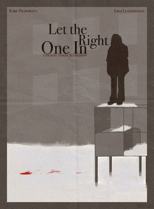 21 best images about Movie Favs: Let The Right One In on ...