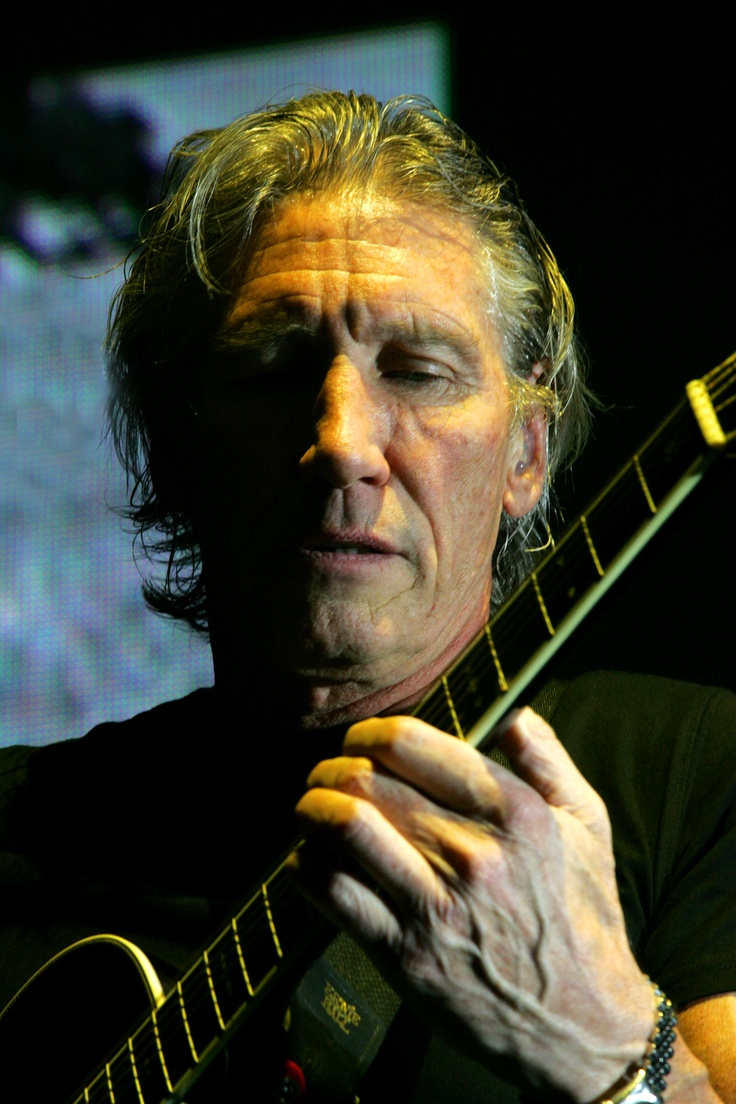 Roger Waters/The Wall