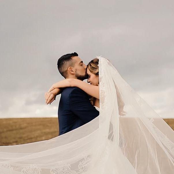 S+C // moonscape 🌝  @jessicaballeriniwwl @ema83imagofactory @vladymoraru .  .  .  #wedding #weddingday #realwedding #weddingvideophy #weddingvideographer #weddingseason #weddinginspiration #huffpostweddings #HuffPostIDo #thedailywedding #junebugweddings #wayupnorth #tyingtheknot #weddinglocation #rusticwedding #portrait #makeportraits #bride #groom #weddinginitaly #wonderfulplaces #beautifuldestinations #destinationwedding #moonscape #abruzzo #2become1video