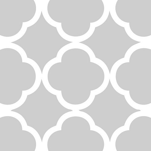 stencil pattern to use on white wall in entry. Tie in using accent wall color