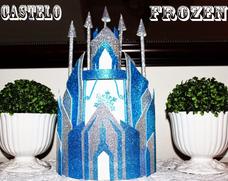 Bu Ba : Bolo Frozen Fake