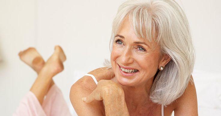 Ako sa starať o šedivé vlasy