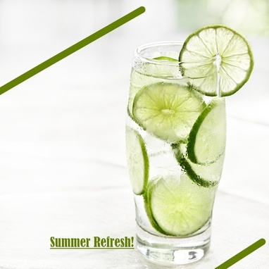 Limeade is my favorite, Mom makes is the best :)