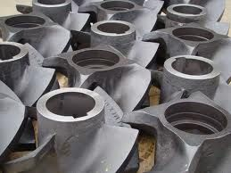 Austempered Ductile Iron (ADI) ?
