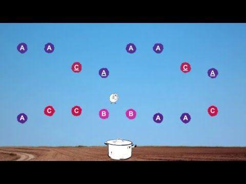 Popcorn I - Boomwhackers Playalong Final - YouTube