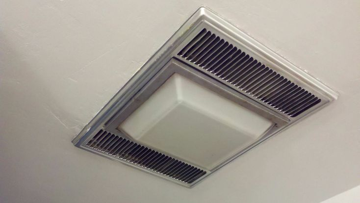 how to clean greasy kitchen exhaust fan