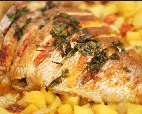 O peixe é um alimento de fácil digestão e muito benéfico para a nossa saúde. Comer peixe é uma atitude correcta e devemos fazê-lo pelo menos duas vezes por semana. …