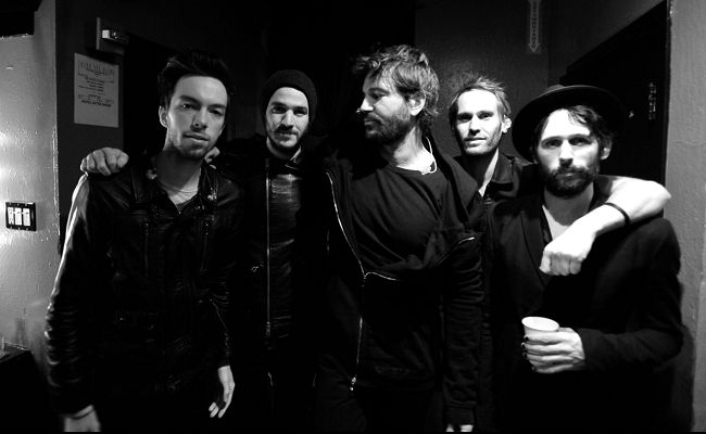 Everything Is Easy: The Touring Lives of Third Eye Blind | PopMatters