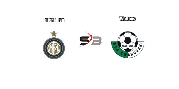 Prediksi bola Inter Milan vs Wattensdalam lanjutan club friendly di Stadion Netral. Dimana pertemuan kedua klub berbeda dan pertandingan akan berlangsung semakin panas dan seru.    Dipertandingan nanti malam Inter Milan yang menghadapi Wattens klub yang berasal dari negara Autria. Meskipun pertandingan nanti hanya lah pertandingan persahabatan, Inter Milan tetap memainkan permainan seperti biasa dan sekaligus mencoba